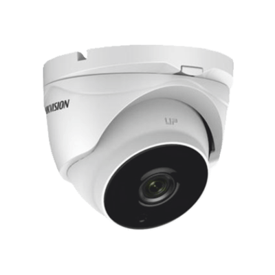 Hikvision CCTV Installers Rowsley