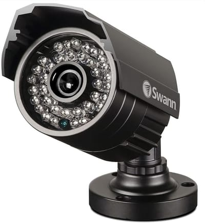 Swann CCTV Installers Stoney Middleton
